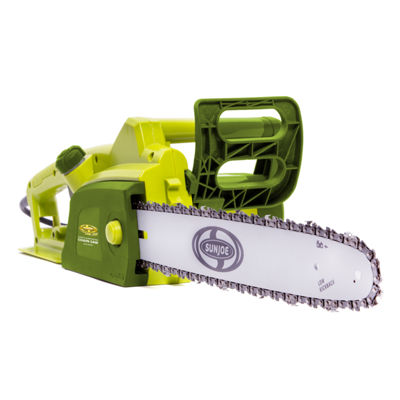 Sun Joe 16-Inch 14-Amp Electric Chain Saw