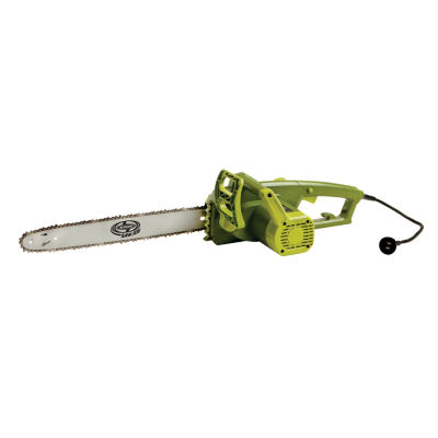 Sun Joe 18-Inch 14-Amp Electric Chain Saw