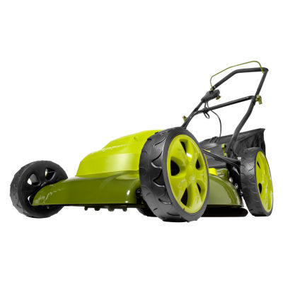 Sun Joe 20-Inch 12-Amp Electric Lawn Mower