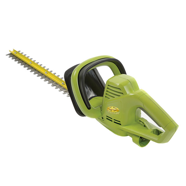 Sun Joe 22-Inch 3.5-Amp Electric Hedge Trimmer