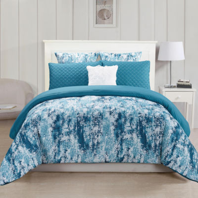 DUCK RIVER 6-pc. Staas Comforter Set