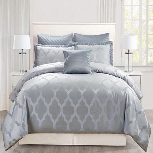 DUCK RIVER 6-pc. Matson Comforter Set