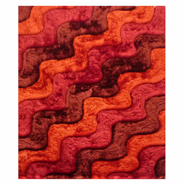 La Rugs Dimension Shaggy Xvi Shag Rectangular Rugs