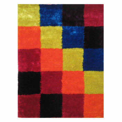 La Rugs Exotic Xxi Rectangular Rugs