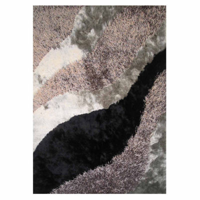 La Rugs Fantasy Shaggy Ix Shag Rectangular Rugs