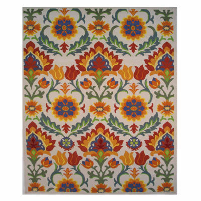 La Rugs Botticelli Ii Rectangular Rugs