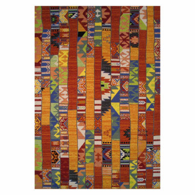 La Rugs Botticelli Iv Rectangular Rugs