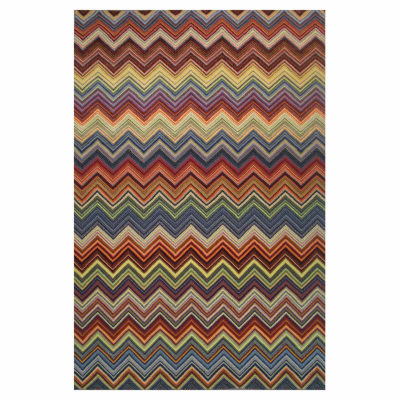 La Rugs Botticelli Ix Rectangular Rugs