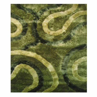La Rugs Dimension Shaggy Iv Shag Rectangular Rugs