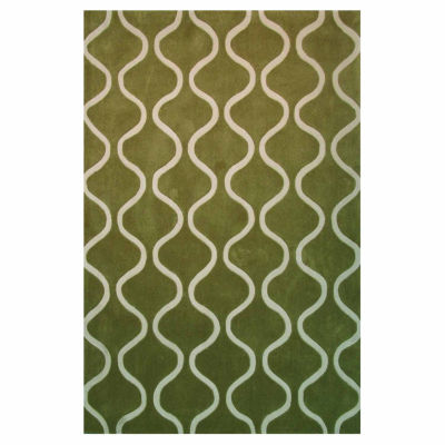 La Rugs Capri Ii Rectangular Rugs