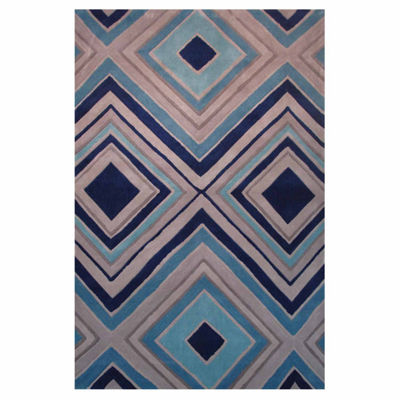 La Rugs Capri Ix Rectangular Rugs