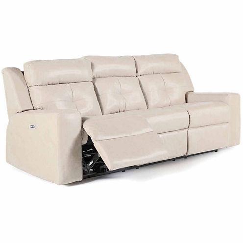 Motion Possibilities Grove Power Sofa