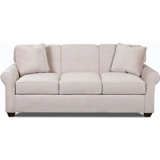 Roll Arm Sofa Leo Belgian Roll Arm Sofa In Smoke The Dump