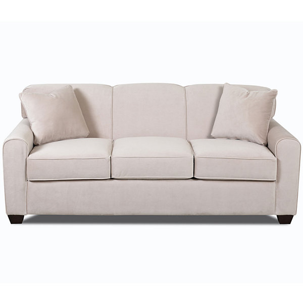 Sleeper Possibilities Dome Arm Sofa