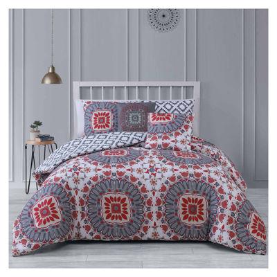 Avondale Manor Tova 5 Pc Comforter Set