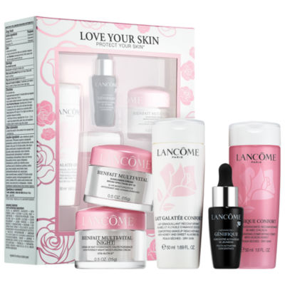 Lancôme Love Your Skin Protect Your Skin