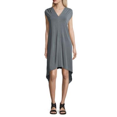Spense Sharkbite Dress