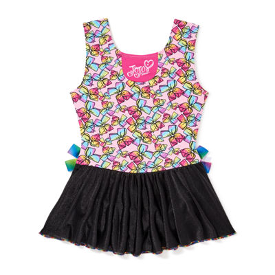 Jojo Siwa for Danskin Sleeveless Dance Dress