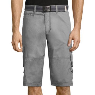 Ecko Unltd Twill Cargo Shorts