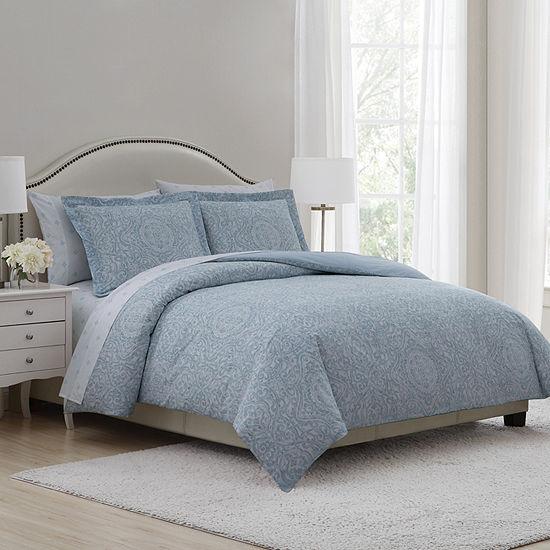 Colette 7-pc. Comforter Set