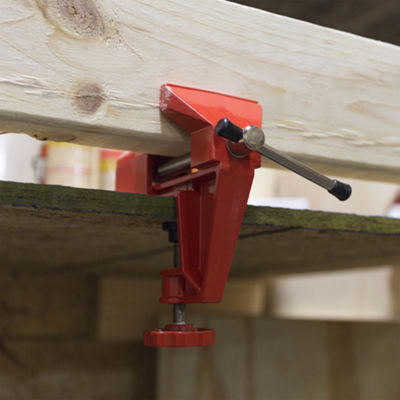 Stalwart 2 in. Jaw Table Vise