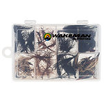 Wakeman Fly Fishing Lures - 50 Piece
