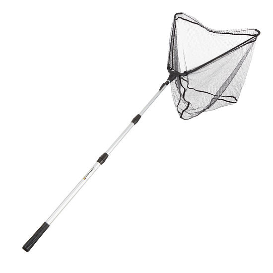 Wakeman 83 in. Collapsible Fishing Net