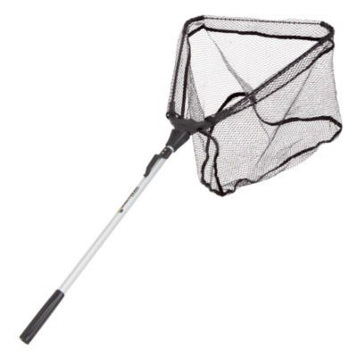 Wakeman 39 in. Collapsible Fishing Net