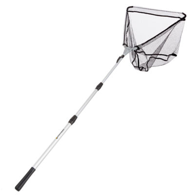 Wakeman 80 in. Collapsible Fishing Net