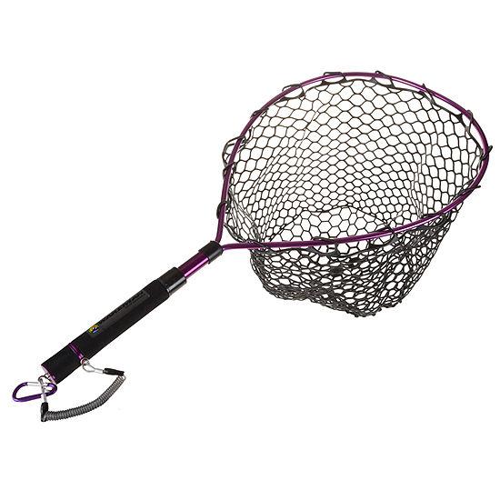 Wakeman Collapsable Fishing Net Magnetic