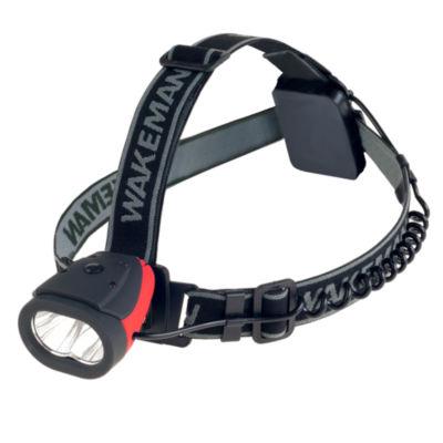 Wakeman Red 160 Lumen LED Headlamp