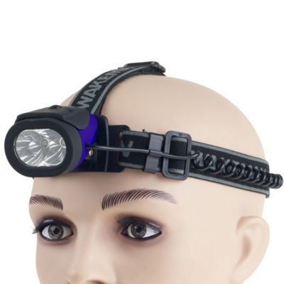 Wakeman Blue 160 Lumen LED Headlamp