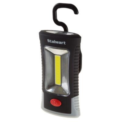 Stalwart 100 Lumen Compact Flashlight