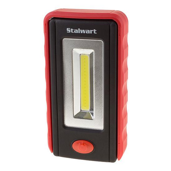 Stalwart 110 Lumen Compact Flashlight