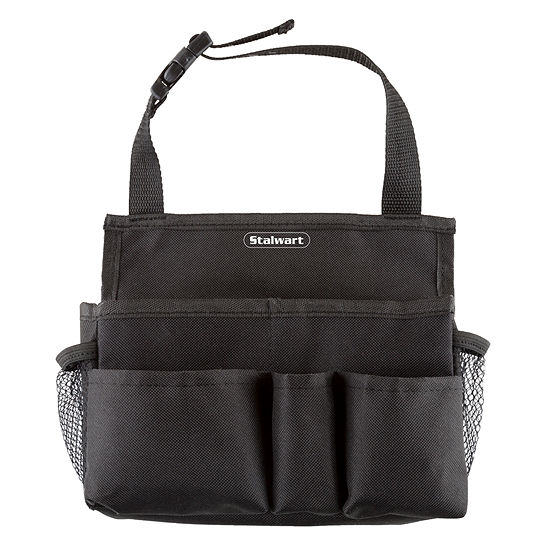 Stalwart 6 Pocket Car Travel Bag Organizer