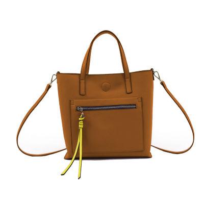 Mondani Celia Shopper Shoulder Bag