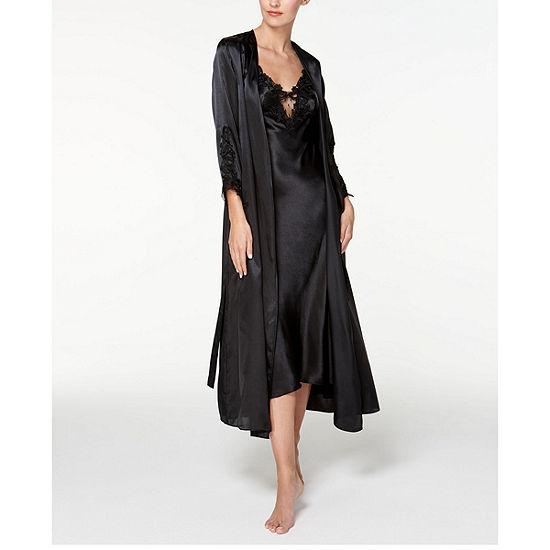Flora Stella Charmeuse Robe