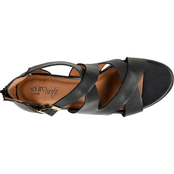 Eurosoft Aleah Womens Heeled Sandals