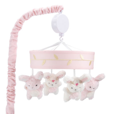 Lambs & Ivy Confetti Baby Mobile