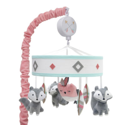 Lambs & Ivy Little Spirit Baby Mobile