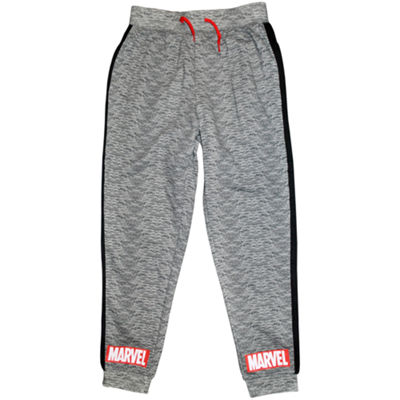 Avengers Knit Jogger Pants Boys