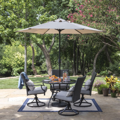 Outdoor Oasis Fairview 5-pc. Patio Dining Set