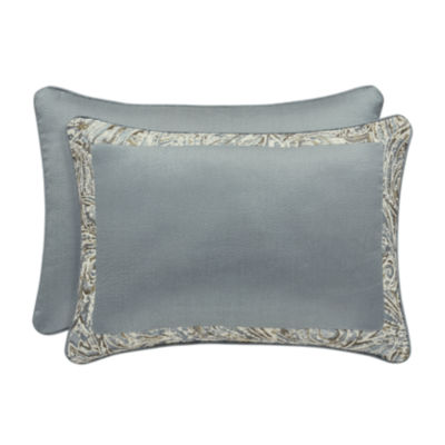 J. Queen New York™ Garrison Boudoir Throw Pillow