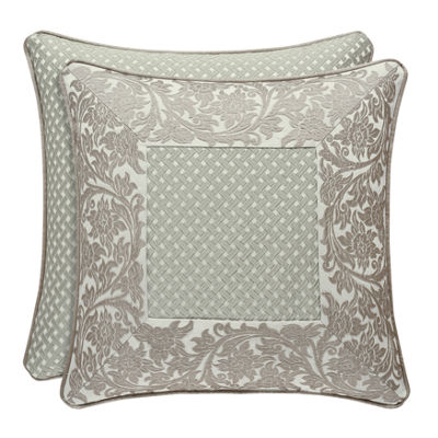 Queen Street Melinda 20X20 Square Throw Pillow