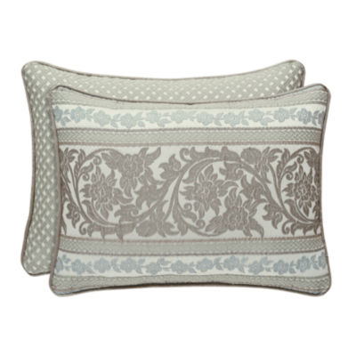 Queen Street Melinda Boudoir Throw Pillow