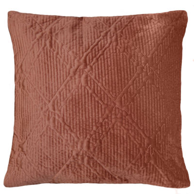 Anza Square Throw Pillow