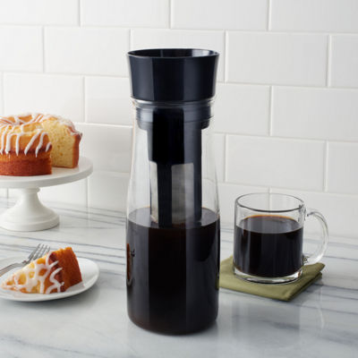 Lifetime Brand 40-Oz. Cold Brew 5-Cup Coffee Maker