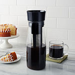 Lifetime Brand 40-Oz. Cold Brew Coffee Maker 5-Cup Coffee Maker