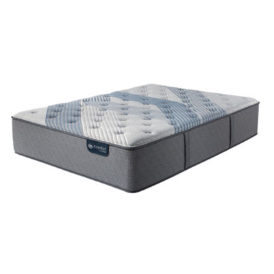 Serta® iComfort® Blue Fusion 3000 Firm - Mattress Only