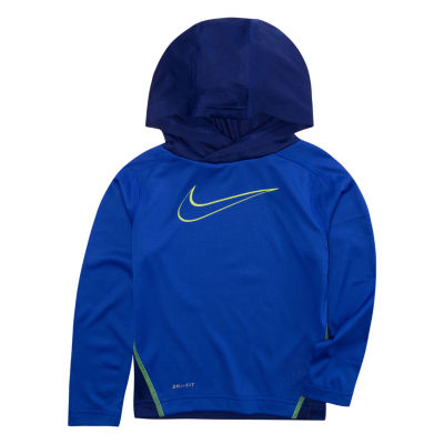 Nike Graphic Hoodie-Toddler Boys